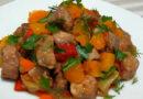 Тыква запеченная в духовке — рецепты приготовления на каждый день