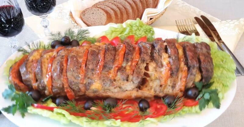 Свинина запеченная в духовке – простые и вкусные рецепты