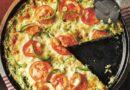 Пицца из кабачков — простой и вкусный рецепт кабачковой пиццы